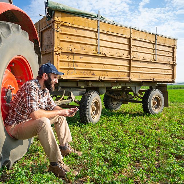 digitális mezőgazdaság