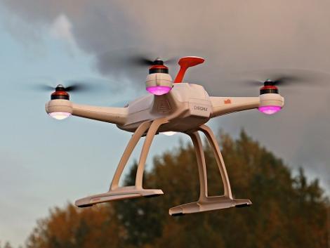 Ennyibe fog kerülni a drónok kötelező regisztrációja