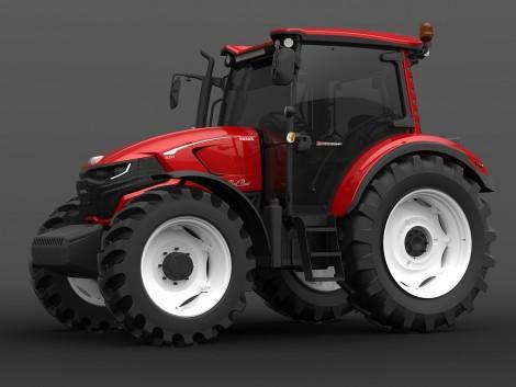 Ezek a gépek már nem másolatok – új török traktor az európai piacon