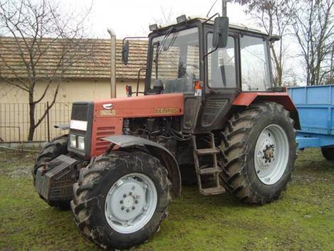 A TOP 5 legnépszerűbb használt traktor az Agroinform Piactérről