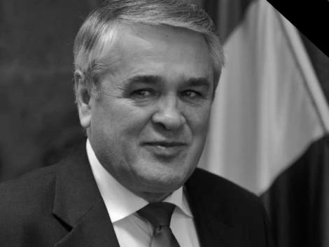Elhunyt Kispál Ferenc, a MAGOSZ alelnöke