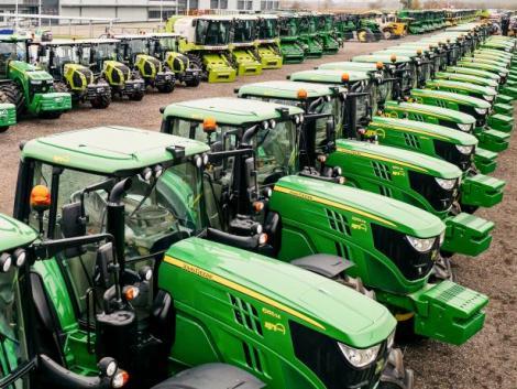 9 dolog, amit tudnia kell, mielőtt traktort vásárol