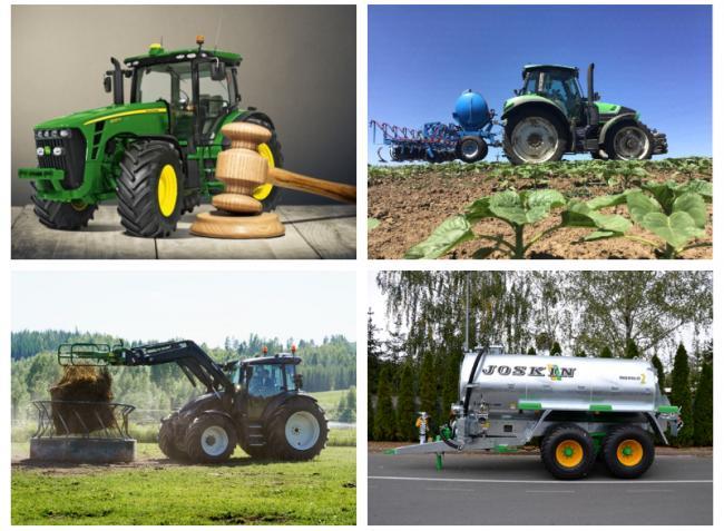 Traktorvásárlási kisokos, villámgyors japán robotok és a 75 éves Zetor
