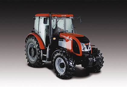 Zetor Proxima traktor