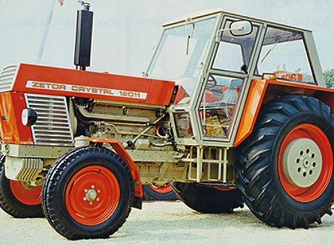 75 éves a Zetor traktor – egy közismert márka kevésbé ismert története