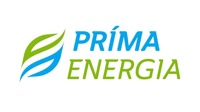 Prímaenergia Zrt. logó