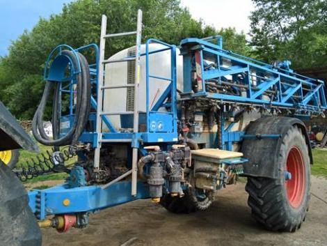 Ideje felkészülni a szezonra! A tavaszi munkák gépei az Agroinform Piactérről