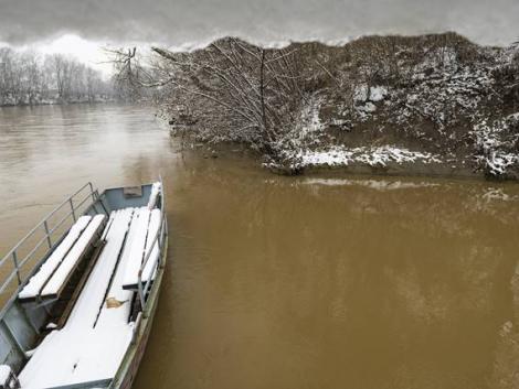 Vízszennyezés: kiderült, mi ömlött a Szamosba