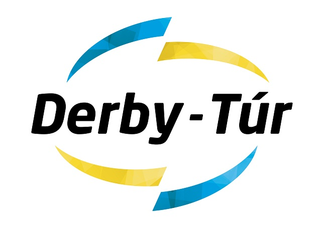 Derby–tur logo