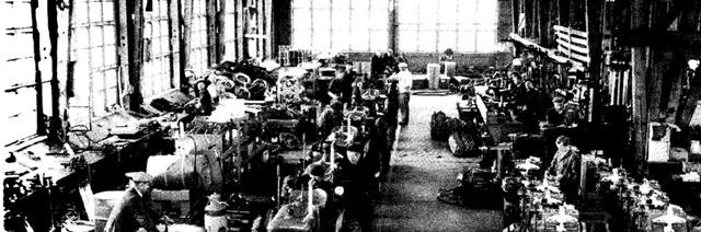 Valtra traktor történelem