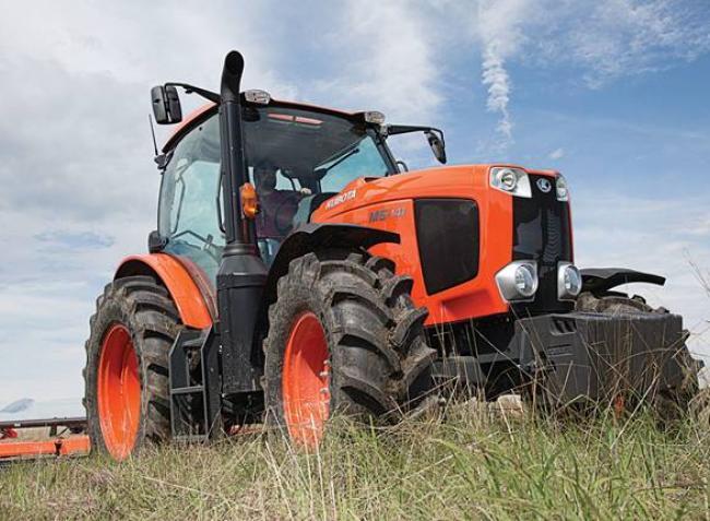 Nézd meg a nagy traktormárkák újdonságait – ezekről a gépekről érdemes tudni!