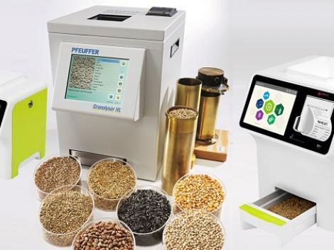 Saját gabona minőségvizsgálat? Akciós árú műszereinkkel ez most bárki számára elérhető!
