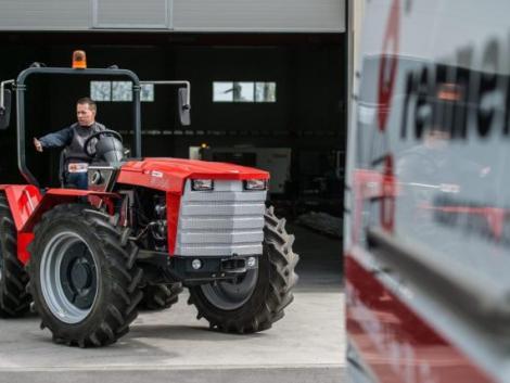 Magyar mezőgépgyártókkal kötött megállapodást a Takarékbank