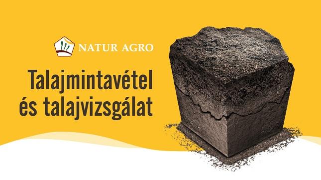 talajmintavétel és talajvizsgálat