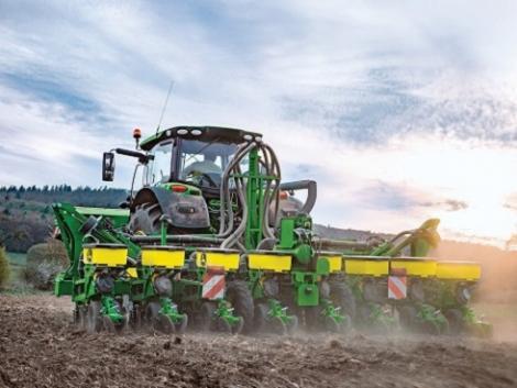 Tavaszi új és használt gép akció árakkal a KITE Zrt.-nél!
