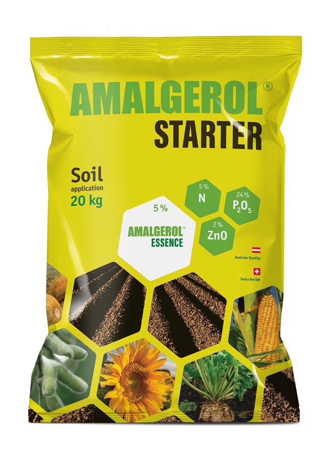 Amalgerol Starter műtrágya