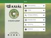 Nagydíjat kapott az AGROmashEXPO-n az AXIÁL fejlesztése
