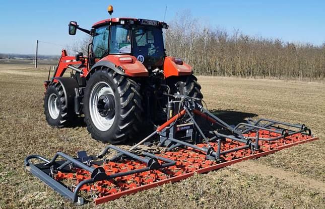 Gyors segítség a gazdáknak a tavaszi munkák megkezdéséhez