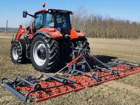 Gyors segítség a gazdáknak: az OTP két nap alatt elutalja az igényelt forrásokat