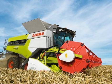A mezőgazdaság gépesítése nem opció, hanem szükségszerűség