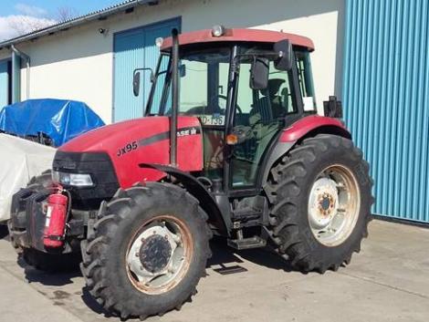 5 használt traktor 5 millió forint alatt az Agroinform Piactérről