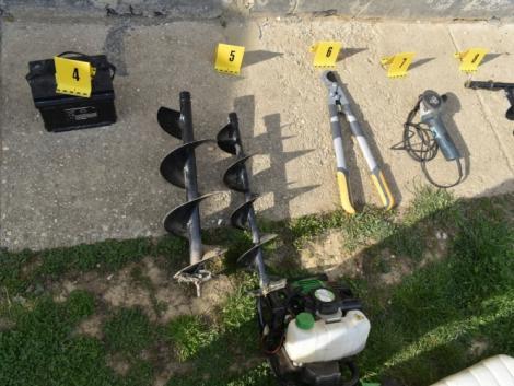 20 alkalommal loptak kerti eszközöket – Képek