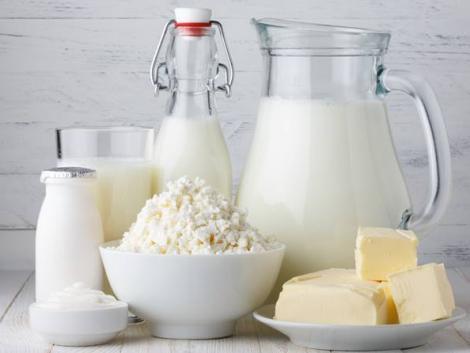 Érdekes dolgok derültek ki a magyarok tejtermék fogyasztási szokásairól