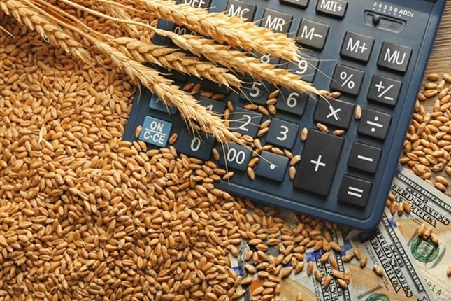 gabonapiac, terményárak