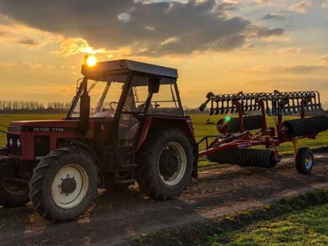 Hozz forradalmi változást az agráriumba! Indul a NAK TechLab