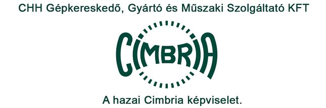 Cimbria logó
