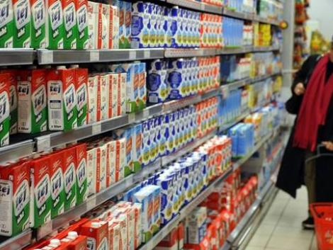 Kevesebb a magyar termék a polcokon – valamit tenni kell!