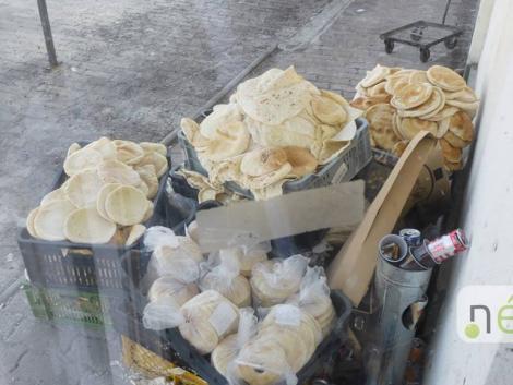 Elrettentő körülmények egy Pest megyei sütőipari üzemben