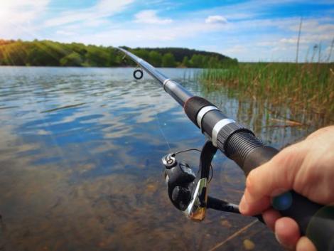 Jó hír! Újra lehet csónakból horgászni a Balatonon!