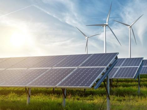 Lehet megoldás a megújuló energiaforrások termelés-ingadozására!