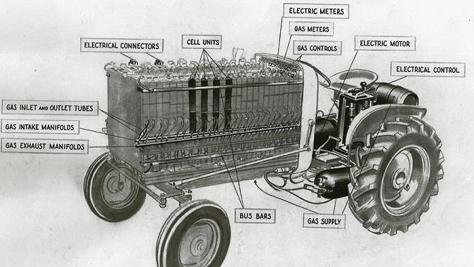 traktor dízelmotor nélkül