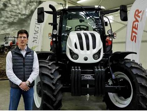 Lehetsz te is Profi! – Ilyen traktor kell hozzá!