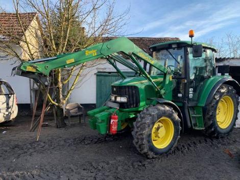 A legkeresettebb, azonnal elvihető 100 LE-s traktorok az Agroinform Piactérről