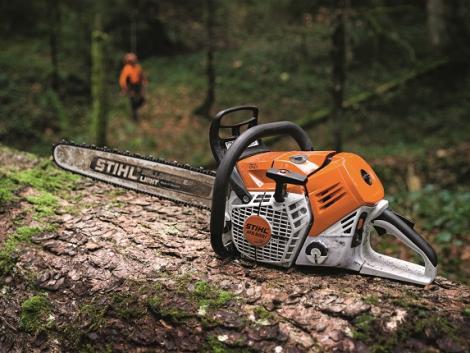 Így gyorsíthatók fel a nagyobb volumenű tavaszi faápolási munkák