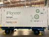 Végre itt az alternatív üzemanyag: mobil hidrogénkút Angliából