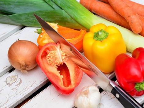Olcsóbb a paprika, drágább a paradicsom – piaci körkép