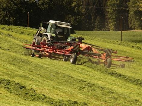 A mezőgazdasági gépek árainak emelkedése várható a világjárvány miatt