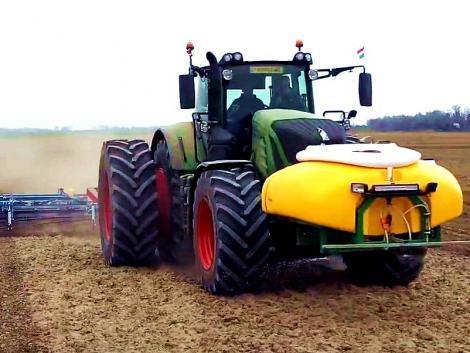 Gazdák ajánlották termésnövelésre és nekem is bevált! – VIDEÓ