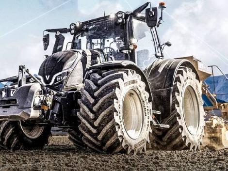 Valtra traktor: megújulás és nagyszabású premier a 70. évfordulóra időzítve