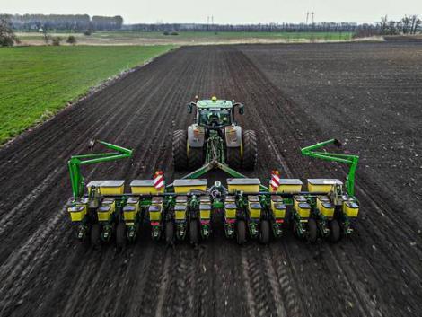 A jövő agrártámogatásai – ez a közép-európai javaslat