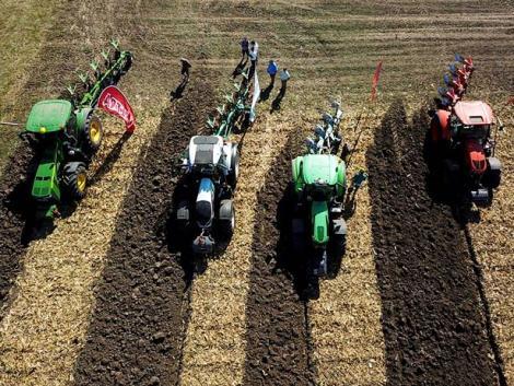 Ha minden jól megy, júniusban megrendezi a Szántóföldi Napokat az agrárkamara
