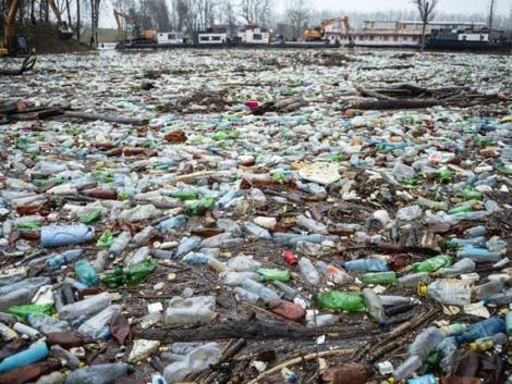 Ezt nem akartad tudni a Tiszáról – szívszorító felvételek a hulladékhelyzetről