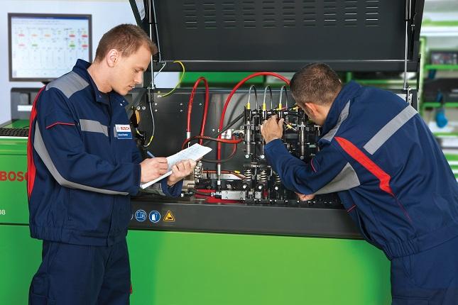 Bosch gépszerviz