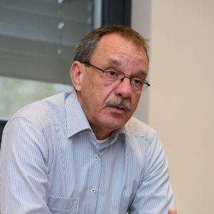 Borbás Zoltán