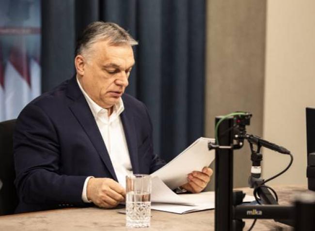 Újabb lazítások jönnek: Orbán Viktor bejelentette a részleteket