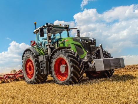 Tudtad? Az agrárgépészek ma már bőven az átlag felett keresnek